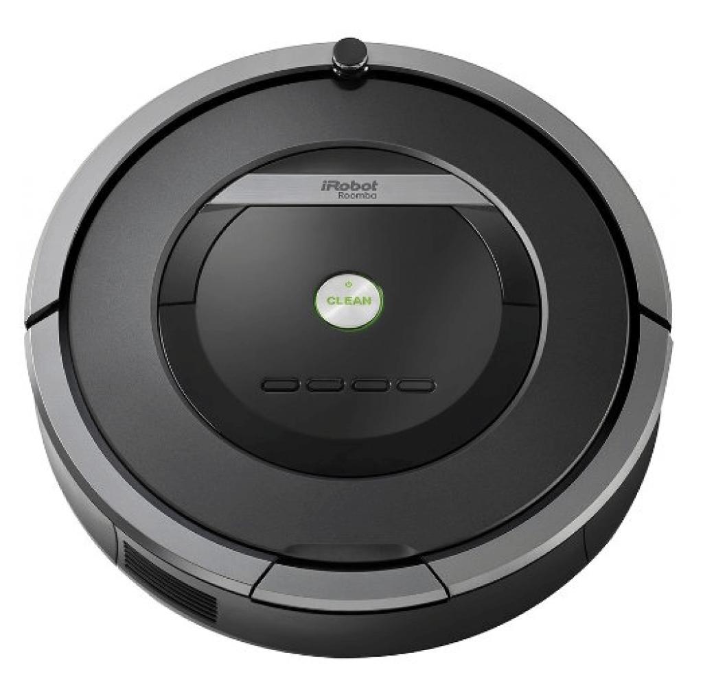 Servicio Técnico Roomba en Camarma de Esteruelas 1