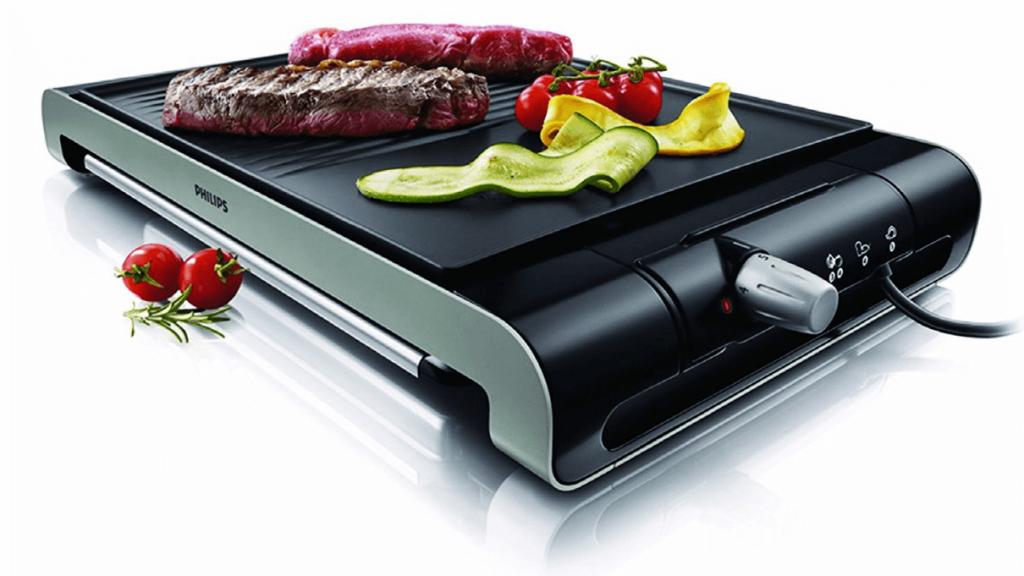 Mejores planchas de cocina 2017 comparativa julio 2018 - Planchas electricas cocina ...