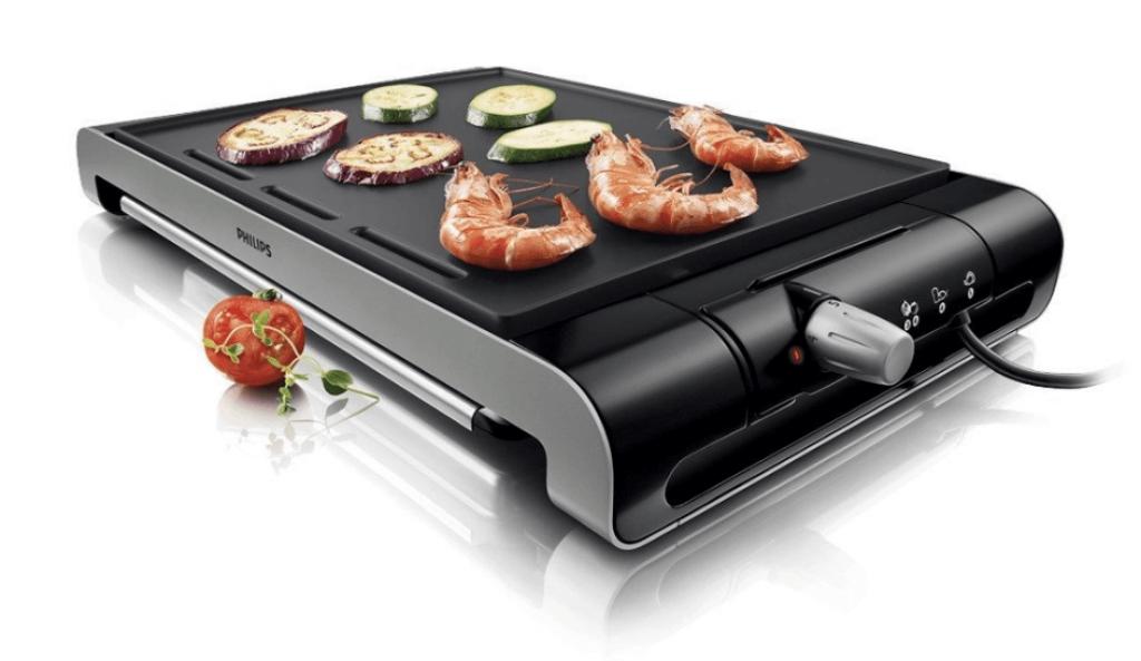 Mejores planchas de cocina 2017 comparativa julio 2018 - Limpiar plancha cocina ...