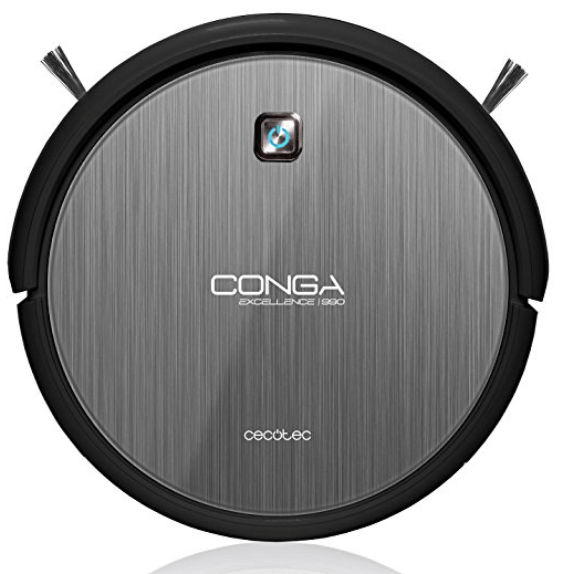 review-conga-excellence-990