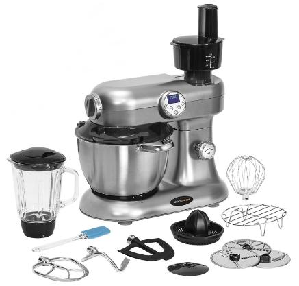 Bonito el mejor robot de cocina del mercado im genes los for Cual es el mejor robot de cocina