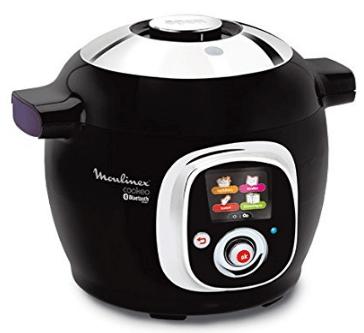 Mejor robot de cocina moulinex del mercado de 2018 - Mejor robot de cocina 2017 ...