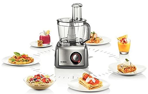 Mejores picadoras de alimentos del mercado de 2018 comparativa noviembre - Cual es el mejor robot de cocina ...