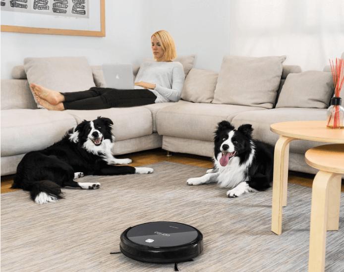 Mejores robot aspirador para mascotas de 2019 comparativa enero - Cual es el mejor robot de cocina ...