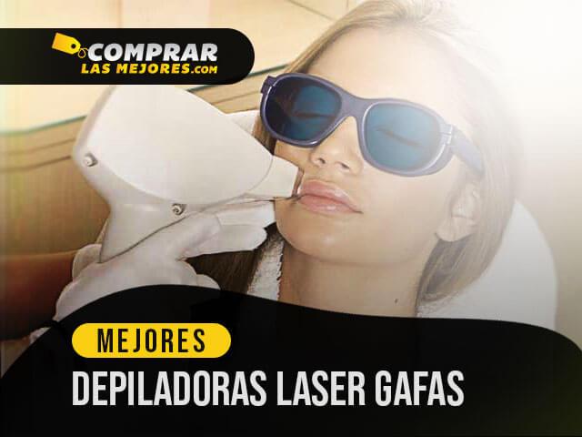 ᐉ 10 Mejores Depiladoras Laser Gafas Top 10 De 2021