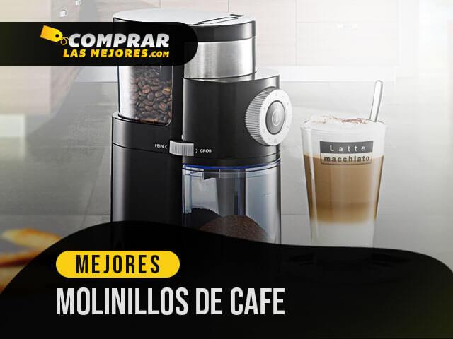 Molinillo cafe electrico con temporizador autimatico 200W 3 tipos de cafe
