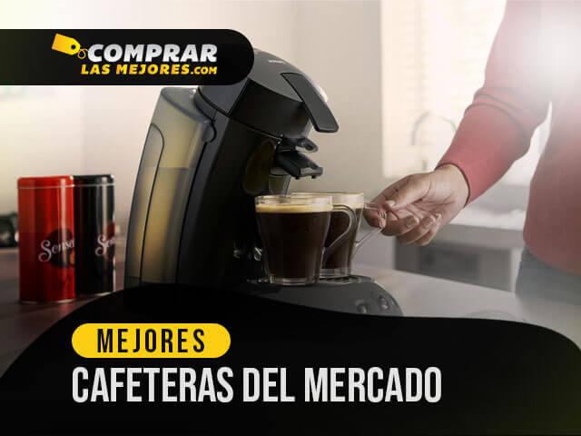 Las 5 Mejores Cafeteras del Mercado de 2020 TOP 5 de 2020