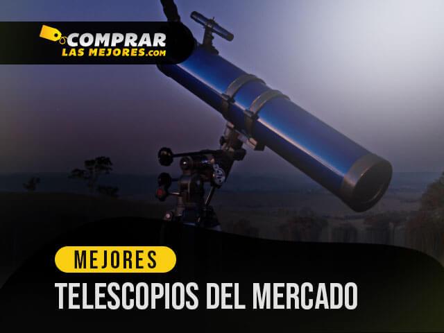 Telescopio para estrellas de encontrar