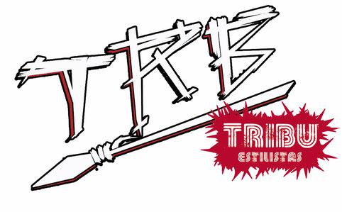 Logo Tribu estilistas