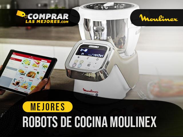 Recetas de cocina moulinex maxichef