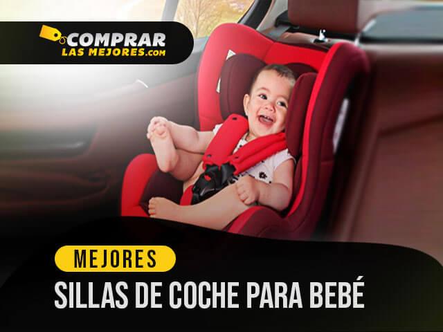 Top 10 Mejores Sillas de Coche Bebe Confort Ranking de 2020