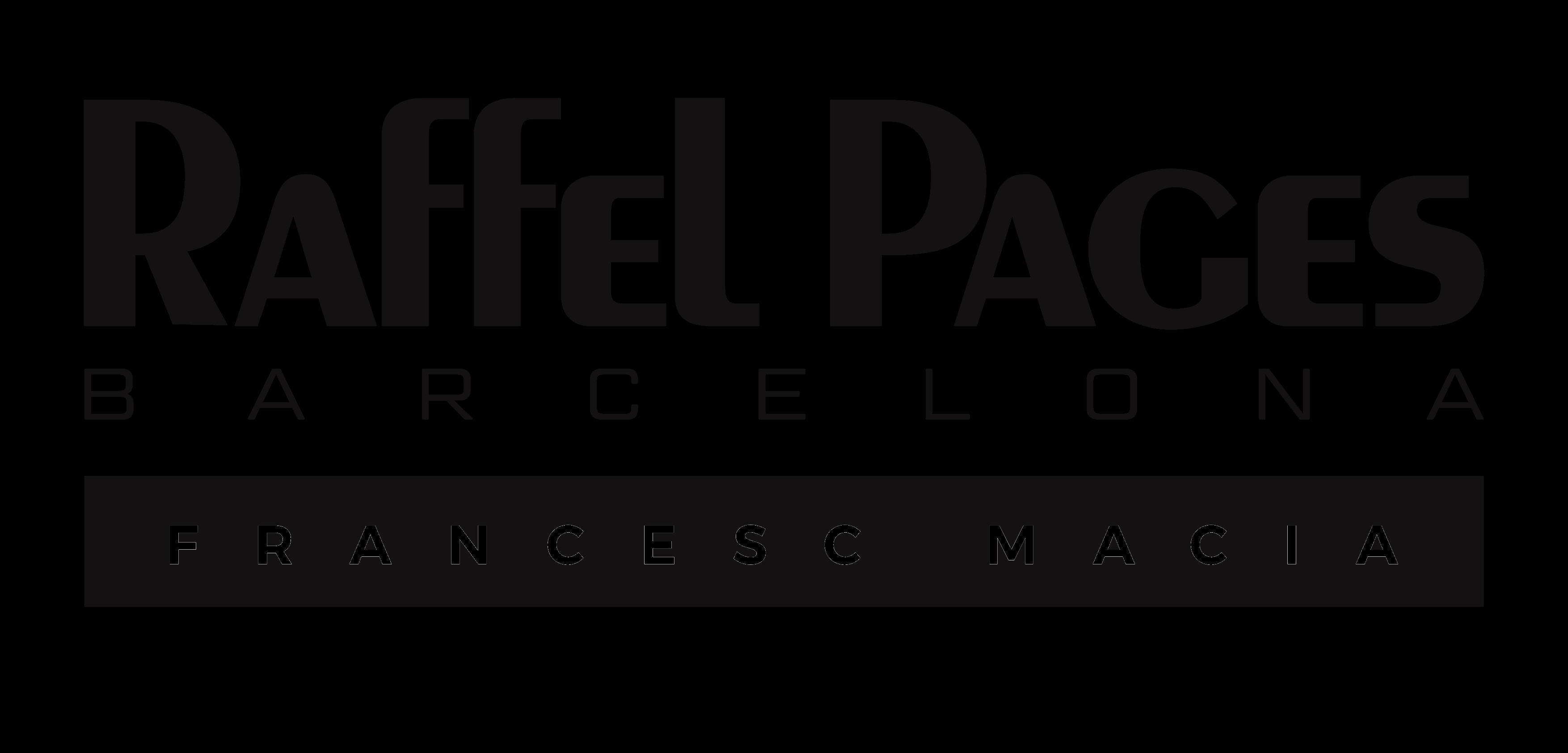 Raffel pages logo