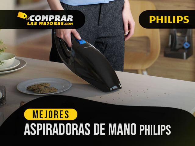 5 Mejores Aspiradoras De Mano Philips de 2020 TOP 5 de 2020