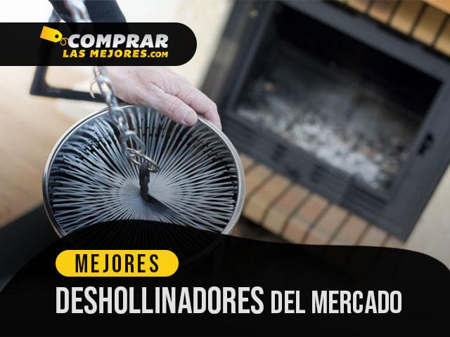 BARETTO Cepillos Nylon 120mm Cepillos de limpieza de chimenea caldera humo estufa de pellet Kit deshollinador 6 metros