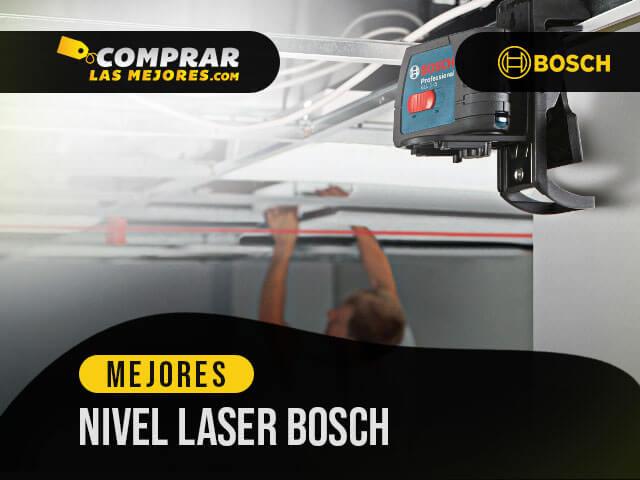 5 Mejores Niveles Laser Bosch De 2020 Top 5 De 2020