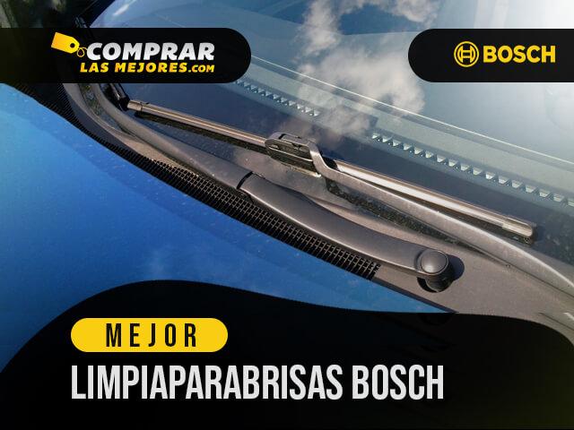 Limpiaparabrisas Bosch Aerotwin AM462S 2 unidades, 600 mm y 475 mm