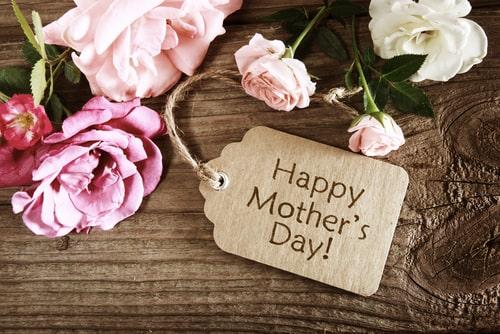 dedicatorias para felicitar el día de la madre