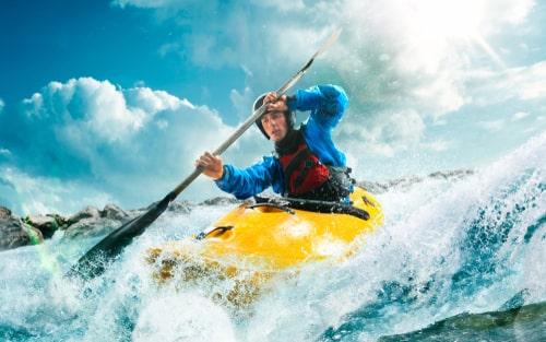 mejores marcas de kayaks