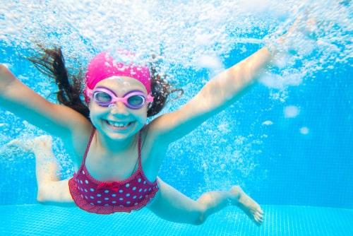 cómo elegir una piscina desmontable