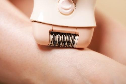 preguntas sobre el uso de las depiladoras eléctricas
