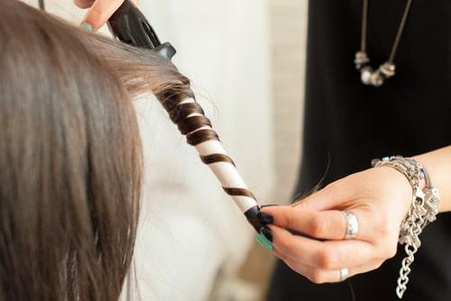 tipos de rizadores para el pelo