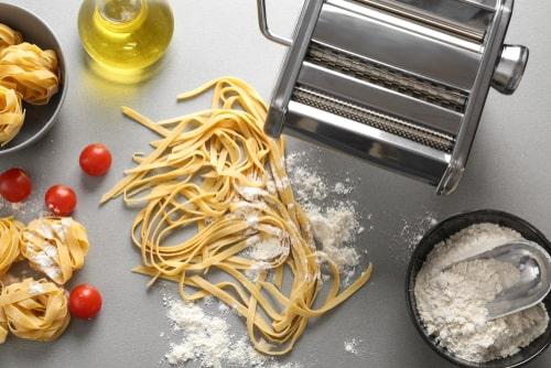 comprar máquina de hacer pasta