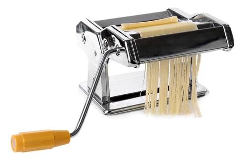 cómo limpiar una máquina de pasta fresca