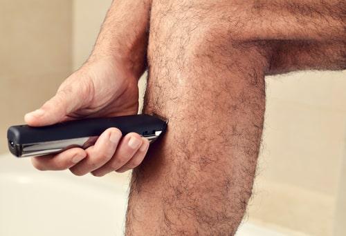 qué rasuradora corporal comprar